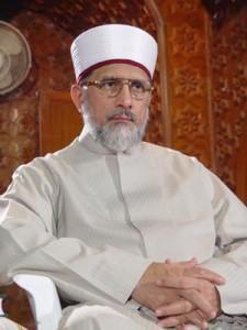 Shaykh-ul-Islam Dr. Muhammad Tahir-ul-Qadri