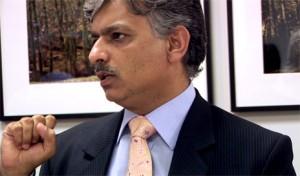 Khurshid Nadeem