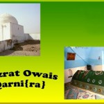 Attack on Shrine of Hazrat Owais Qarni (R.A.)…