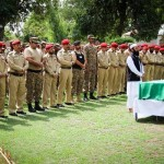 Our Martyrs…