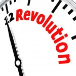 Only Few People Can Bring Revolution….