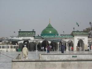 Kashful Mahjoob…