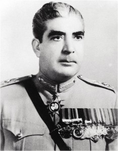 Gen Yahya Khan
