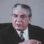 General Yahya is not a Villain…