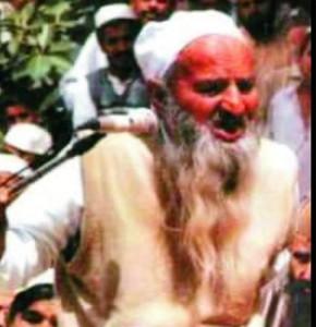 Khan Abdus Samad Khan