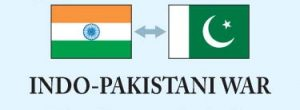 Upcoming Indo-Pak War…