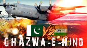 Ghazwa e Hind – The upcoming war